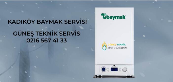 Kadıköy Baymak Servisi